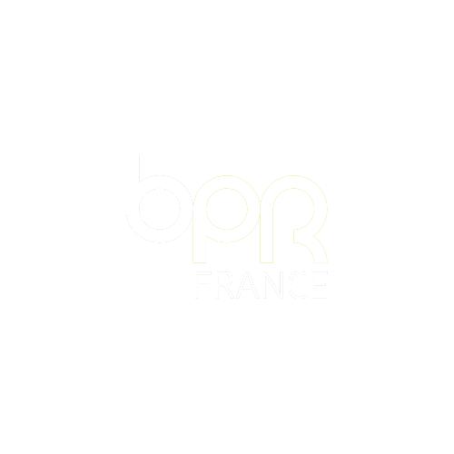BPR France Logo