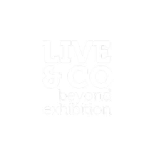 Live&co Logo