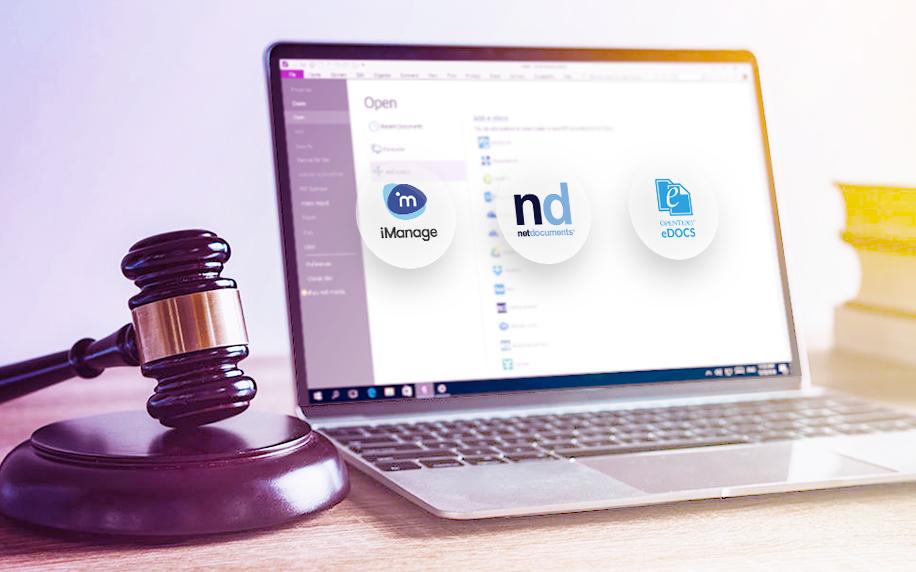 Foxit renforce la sécurité des documents PDF pour les cabinets juridiques grâce à son intégration avec iManage